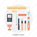 art, design, development, freelance, job, tools, work icon