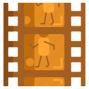 animated, animation, film, motion graphic, motiongraphy icon