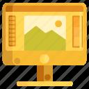 design, design software, illustrator, lightroom, photoshop, software icon