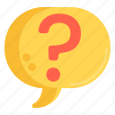 faq, frequently asked questions, help, question, question mark icon