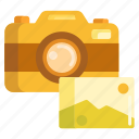 camera, digital camera, photography icon