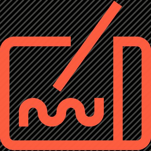 design, digital, draw, drawing, gadget, instrument, tablet icon