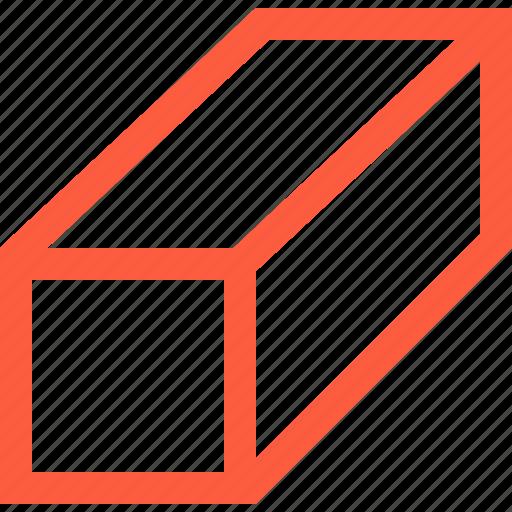 delete, design, eraser, function, remove, rub, tool icon