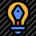 illustration, artwork, digital, drawing, idea, think, graphic icon