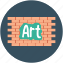 art, art designing, art sign, designing, graphic and art, paint, splatter icon