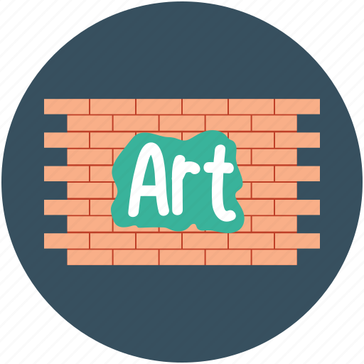 art, art designing, art sign, designing, graphic and art, paint, splatter icon