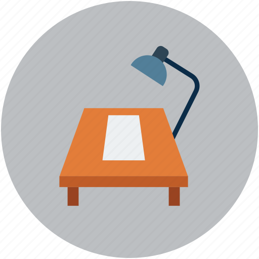 anglepoise, anglepoise lamp, arc lamp, computer, desk light, table lamp icon