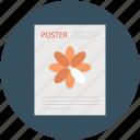 art, design, documents, documents paper