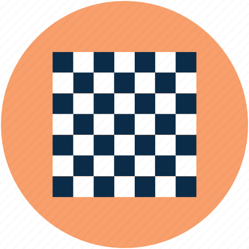 chess, chess board, chess game, chess table icon