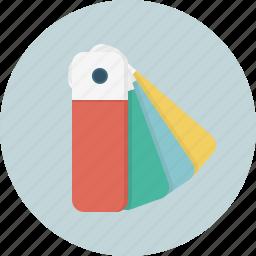 color, palette icon