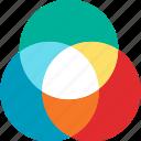 color, rgb icon