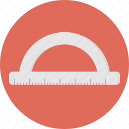 ruler, yardstick icon