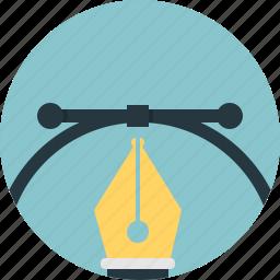 design, shape, vector-sign icon