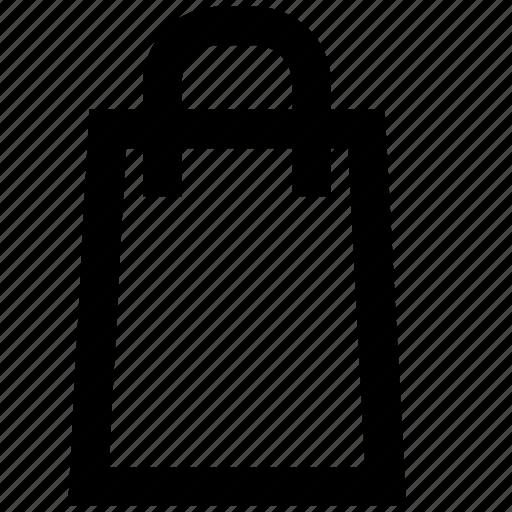 bag, case, money, portfolio, shop, suitcase icon