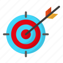 creative, design, target, thinking