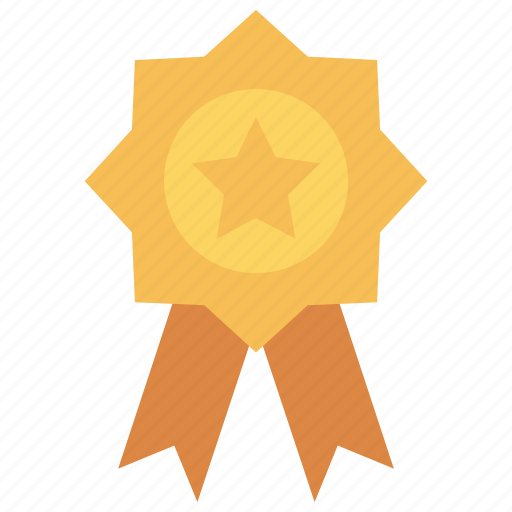 Achievement, award, badge, medal, prize icon - Download on Iconfinder