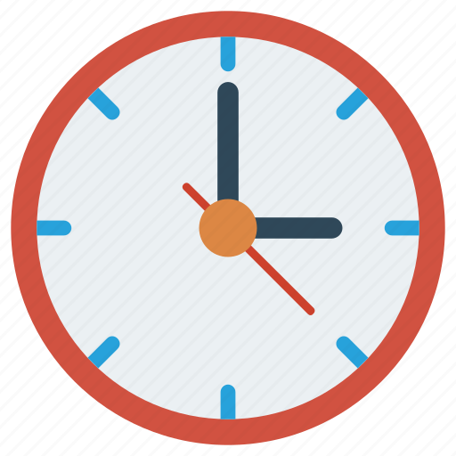 Alarm, clock, schedule, time, watch icon - Download on Iconfinder