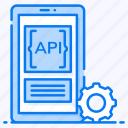 api interface, app development, app settings, application programming interface, software application