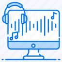 audio music, listening music, listening songs, make music, online music
