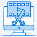 clip editing, video crop, video editing, video editor, video montage