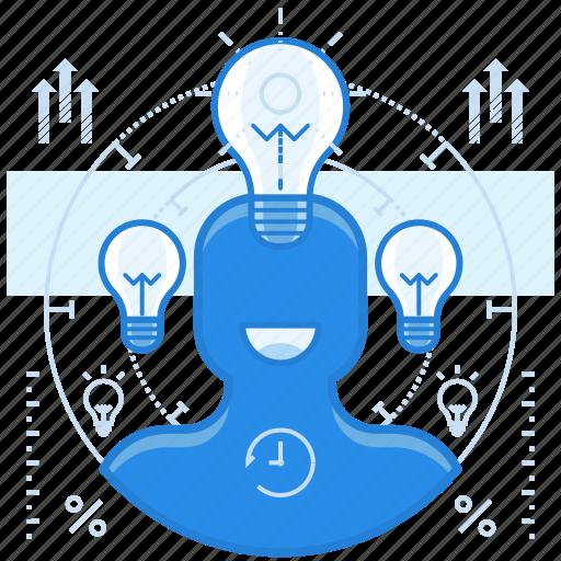 concept, idea, thought icon