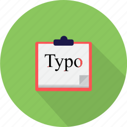 basic, design, font, text, typography icon