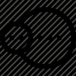 design, graphics, resize, wait icon