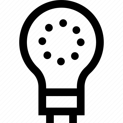creativity, design, graphics, idea, lamp icon