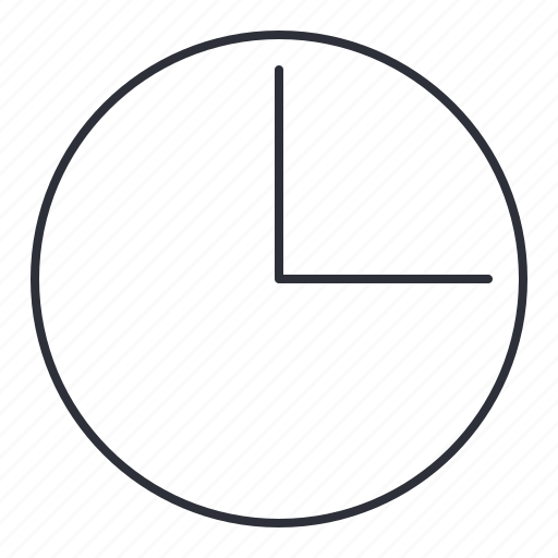 clock, design thinking, swatch, time icon