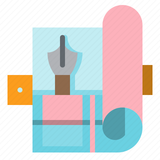 Paintbrush, pen, pencil, pocket, tool, tools icon - Download on Iconfinder
