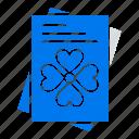 passport, ireland, world