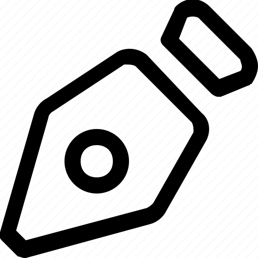 design, pen, tool, write icon