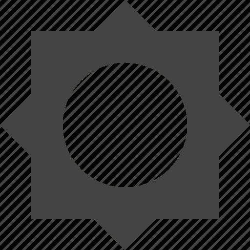 brightness, design, graphic, interface icon
