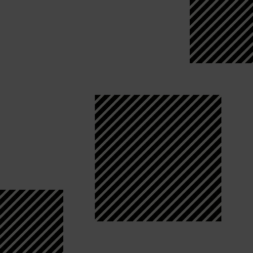 design, front, graphic, interface, minus, shape icon