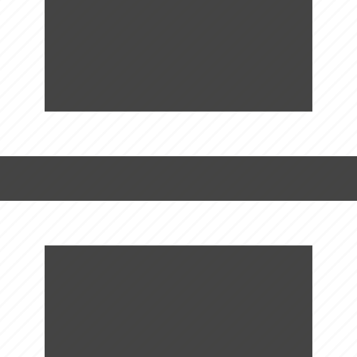 design, graphic, interface, shape, split icon