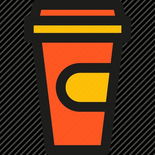 beverage, coffee, cup, drink, food, hot, mug icon