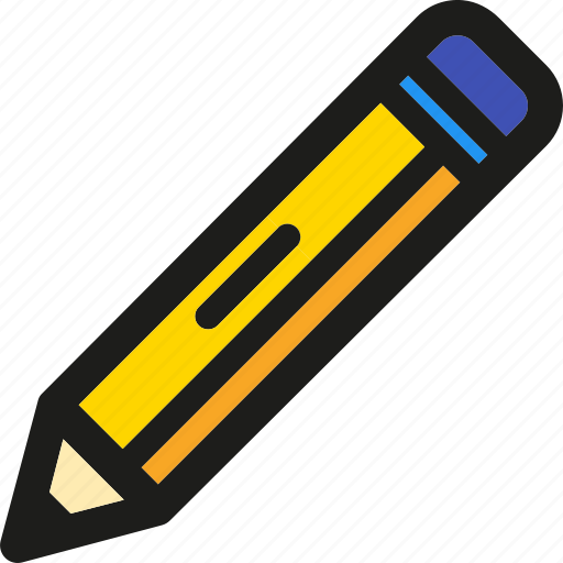 design, draw, drawing, edit, paper, pencil, write icon