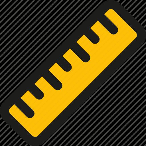 design, equipment, graphic, repair, ruler, tool, tools icon