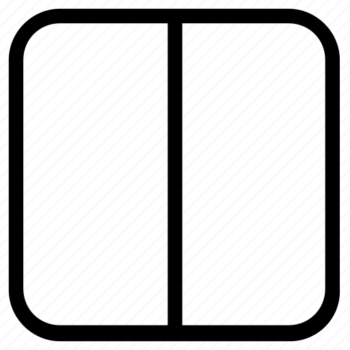 horizontal, lines, sorting icon