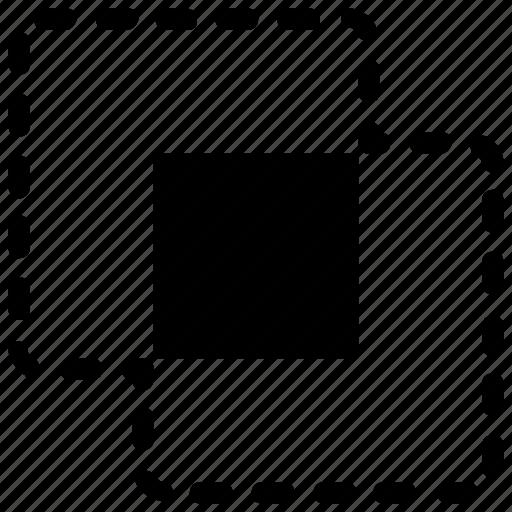 blend, fill, stroke icon