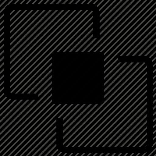 fill, stroke icon