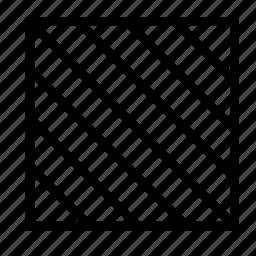 design, fill, graphic, pattern icon