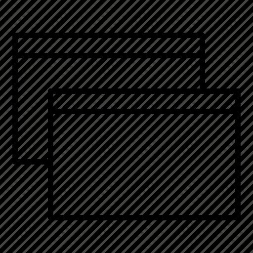 code, page, program, programming, tools, window, windows icon