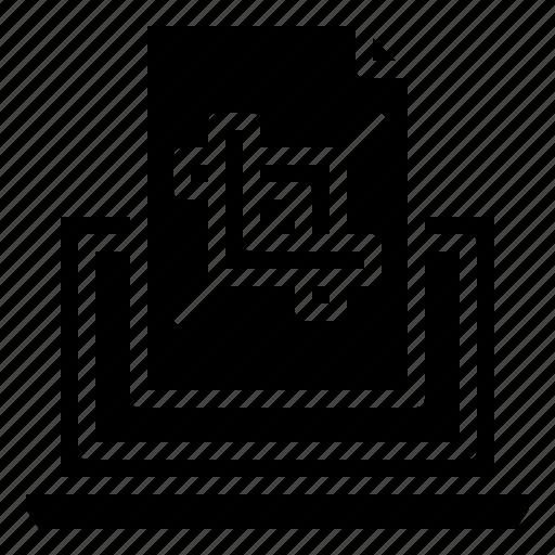 cut, cutting, design, graphic, multimedia, option, tool icon