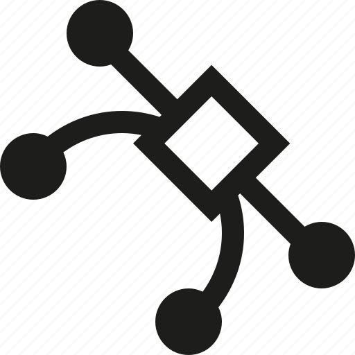 shape, vector icon