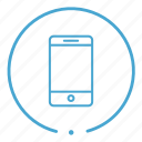 device, mobile, responsive, smartphone icon