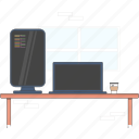 coder, coding, javascript, tutorials, webdeveloper icon
