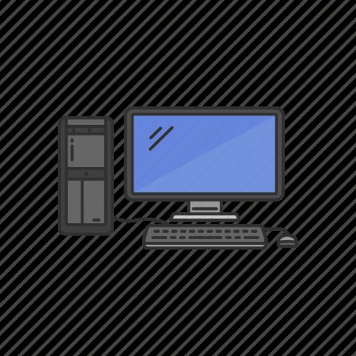 76+ Gambar Monitor Cpu HD