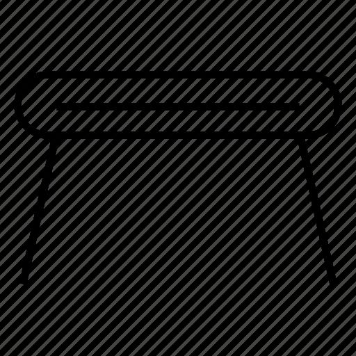 desktop, ikea, table icon