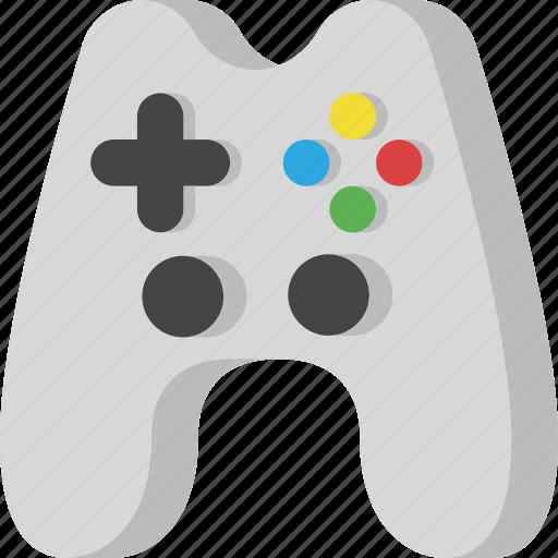controller, game, gamepad, interface, joystick, multimedia, videogame icon